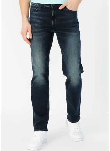 Jack & Jones Jean Pantolon Lacivert